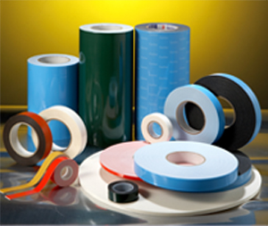 CactusR Double Coated Multi Purpose Foam Tapes Are Available In Acrylic And Rubber Pressure Sensitive Adhesive Designed For Versatility Flexibility